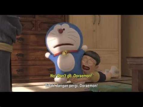 film doraemon rumah cinta nobar stand by me doraemon kaskus