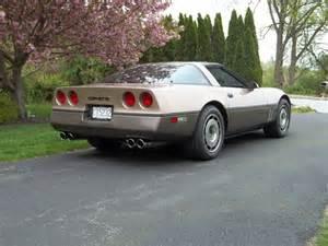 1984 Chevrolet Corvette Specs 1984 Chevrolet Corvette Pictures Cargurus