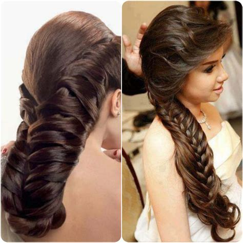 new hairstyles with images new latest hairstyle of girls party hairstyles stepstep