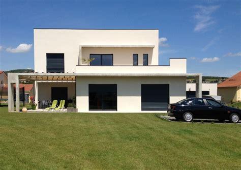 Plain Pied Ou Etage Moins Cher by Constructeur Les Constructions R 233 Gionales Pr 233 Sente Sa
