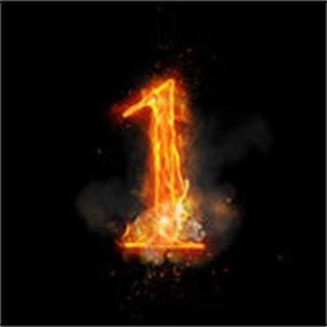 Fiery Numbers Stock Photos Images Fiery Number One Stock Photos Images Pictures 57 Images