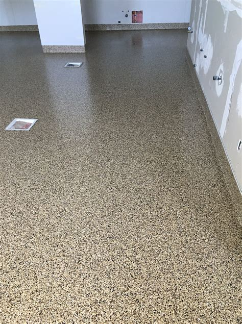 residential epoxy flooring image collections home fixtures decoration ideas