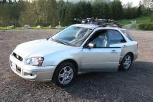 2005 Subaru Impreza 2 5 Rs Wanted 2005 Subaru Impreza 2 5 Rs Wagon Wagon For Sale In