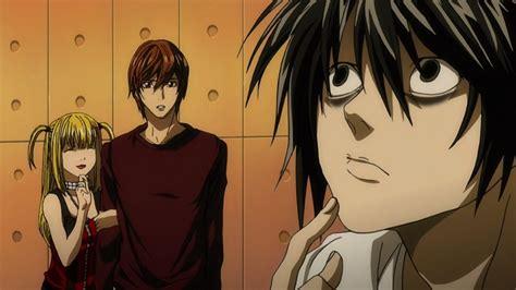 anime death note capitulos anime death note temporada 1 episodio 20 animanga
