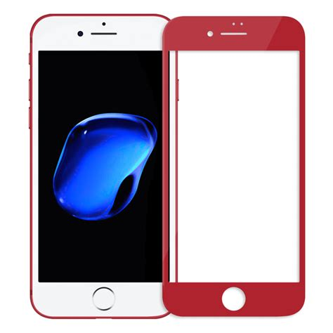 nillkin 3d ap pro edge shatterproof fullscreen tempered glass screen protector for apple iphone