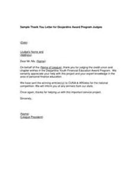 thank you letter contract award thank you letter contract award 28 images award thank