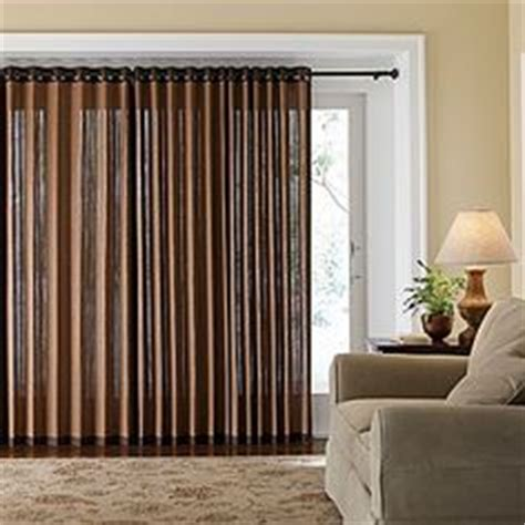 jcpenney door panel curtains window treatments for sliding glass doors sliding glass