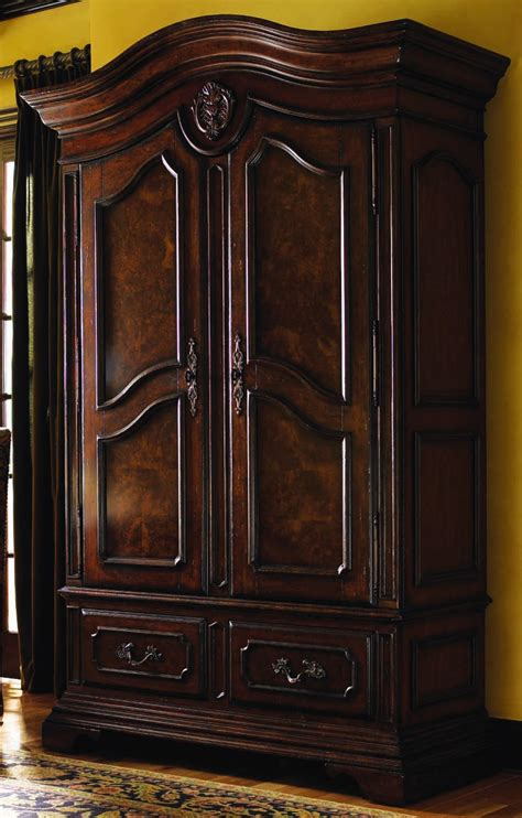 armoire bedroom furniture gt bedroom furniture gt armoire gt lexington armoire
