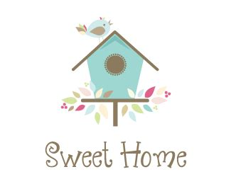 home decor design logo sweet home logo design 48hourslogo com