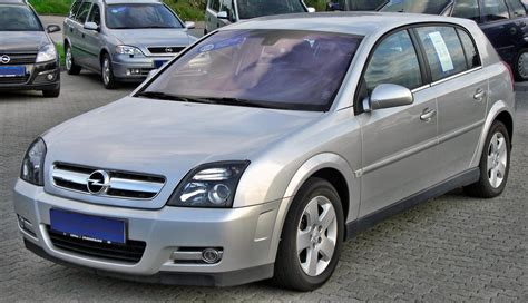 opel signum file opel signum 1 9 cdti front jpg wikimedia commons