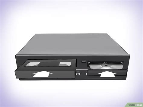 cassette vhs in dvd 3 232 res de transf 233 rer des cassettes vhs sur des dvd ou