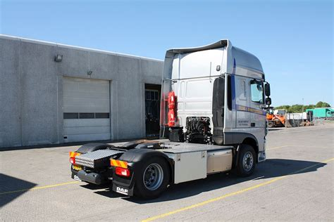 lastas trucks danmark a s lastas trucks danmark a s leverer daf xf 440 ft ssc as