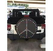 Best 25  Jeep Tire Cover Ideas On Pinterest Custom