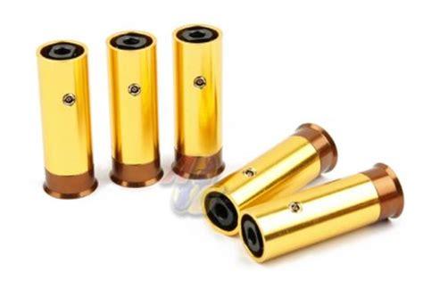Gas Airsoft Gamo Gold Gamo Gold Series Co2 Airsoft G Berkualitas madbull airsoft shotgun shell ss6 6mm mb mag ss6 ag
