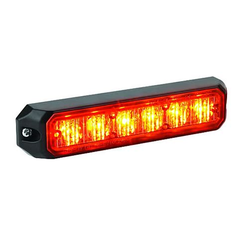Federal Signal Lights by Federal Signal Micropulse Lights 6 Led Mps600 Aw
