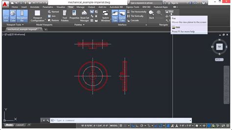tutorial autocad 2015 find and replace youtube autocad pan autocad tutorial 2015 28 youtube