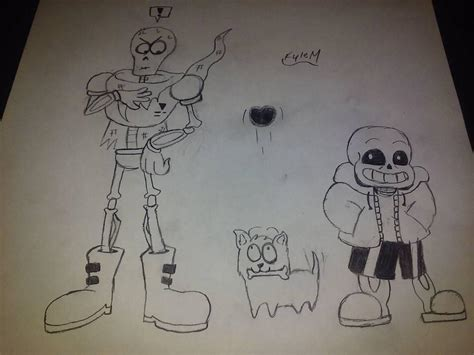 undertale drawing guide books papyrus and sans drawing undertale your meme