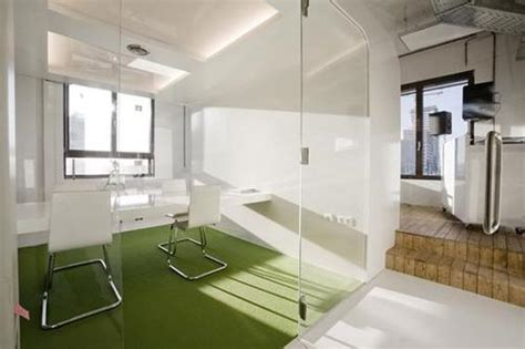 Grass Interior Design by Inspiration Cool Exles Of Offices That Use Grass Office Snapshots