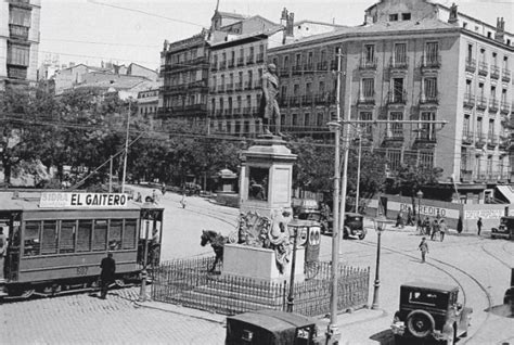 imagenes antiguas bilbao fotos antiguas la glorieta de bilbao en 1920 secretos