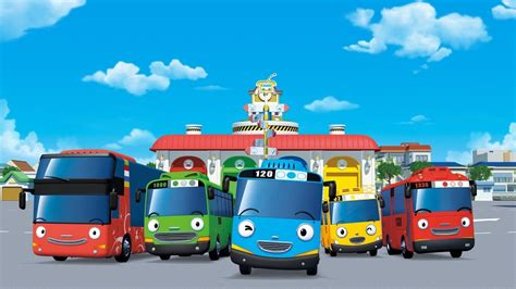 film tayo indonesia tayo the little bus bahasa indonesia youtube