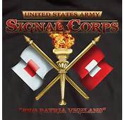 Signal Corps T Shirt  Medals Of America