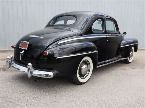 Safro Ford by 1948 Ford Coupe Sold Safro Investment Cars