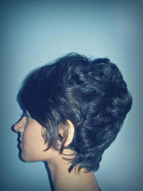 pixie curly hair pinterest 131 best hair cuts images on pinterest hairstyles short