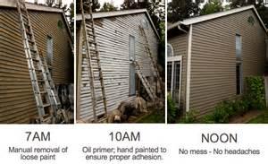 remove exterior paint bellevue house painters painting 174