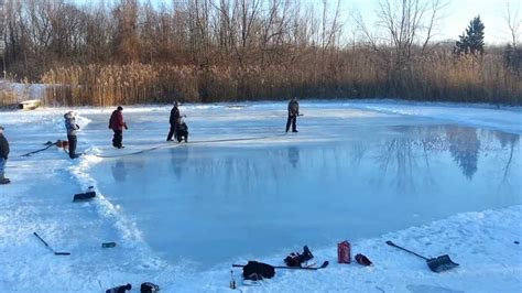 how to flood a backyard rink how to flood a backyard rink 28 images homemade ice