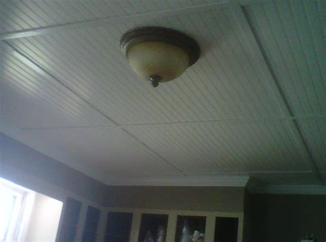 Ugly Stained Popcorn Ceiling Solution Bead Board And Popcorn Ceiling Solutions