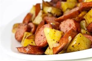 recipe for kielbasa and potatoes life s ambrosia life s