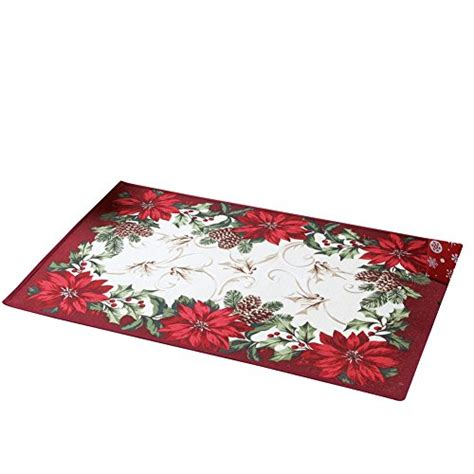 top 5 best christmas kitchen rugs for sale 2016 product