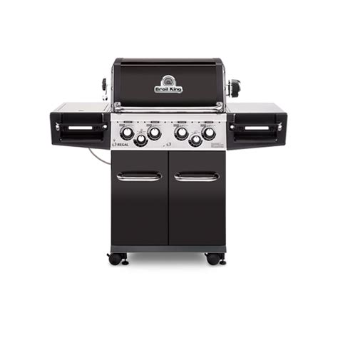 Regal 490 Pro by Broil King Regal 490 Pro Barbecue