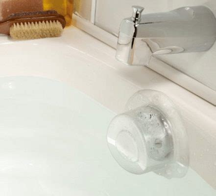 turn bathtub into spa how to turn any tub into a spa jacuzzi a thrifty mom