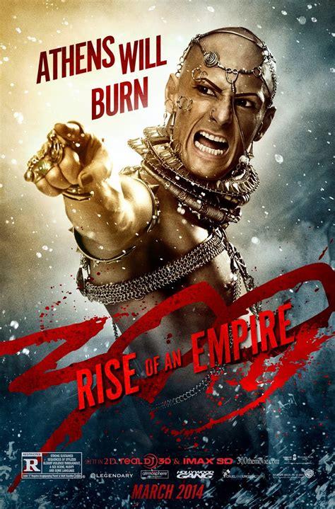 300 rise of an empire full movie image rodrigo santoro in 300 rise of an empire 2014