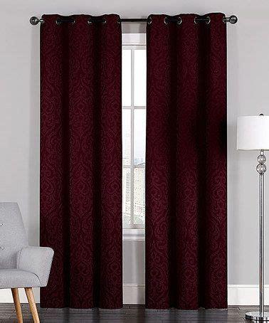burgundy bedroom curtains best 25 burgundy curtains ideas on pinterest burgundy