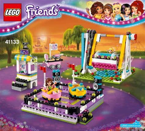 Lego Friends Park lego friends childrens toys