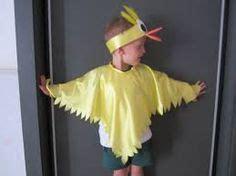 disfraces de pajaros buscar con google disfraces disfraz de pajaro para ni 241 os hecho en casa buscar con