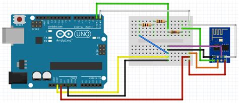 flash esp8266 01 with arduino uno cordobo