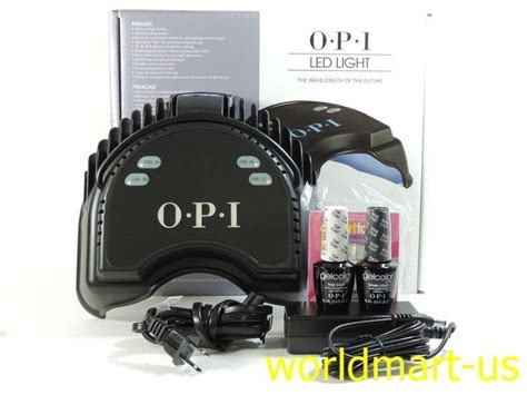 opi led light l 256 best beauty cosmetics images on pinterest