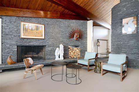 at home interiors contemporary ranch interior design by johnson associates