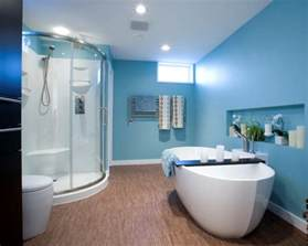 Best Paint For Bathrooms 45 Best Paint Colors For Bathrooms 2017 Mybktouch