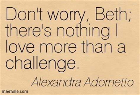 Beths Challenge Do by Quotes By Beth Broderick Like Success