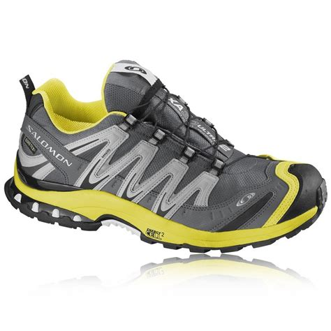 running shoes waterproof salomon xa pro 3d ultra 2 tex waterproof trail