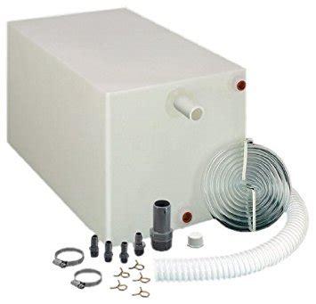 Ox 125 Water Tank 9ltr barker fresh water tank 20 gallons polyethylene