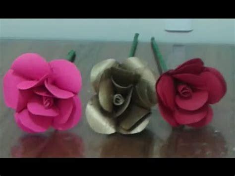 imagenes de flores con tubos de papel bao flores con tubos de papel higienico marlin fly youtube