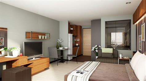 One Bedroom Condo Design Ideas by Apartments Condo House Design Modern Studio Condo