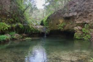 Pedernales falls state park trektexas