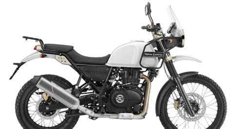 Ural Motorrad 125 by Royal Enfield September Sales Up 30 Latest News