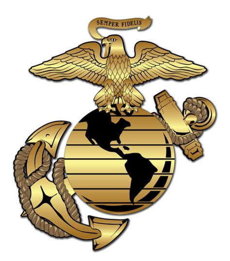 custom eagle globe and anchor watching his six tattoos marine corps eagle globe and anchor ega 5 5 quot sticker ebay